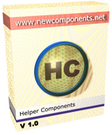 Helper Components